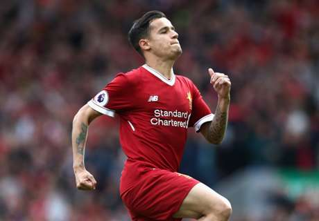 Coutinho planning on Liverpool stay