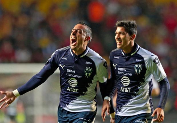 Como Ver Alianza Vs Monterrey En Vivo Y En Internet Streaming Y Tv Goal Com  - Fotos 1ec4404e62c2f