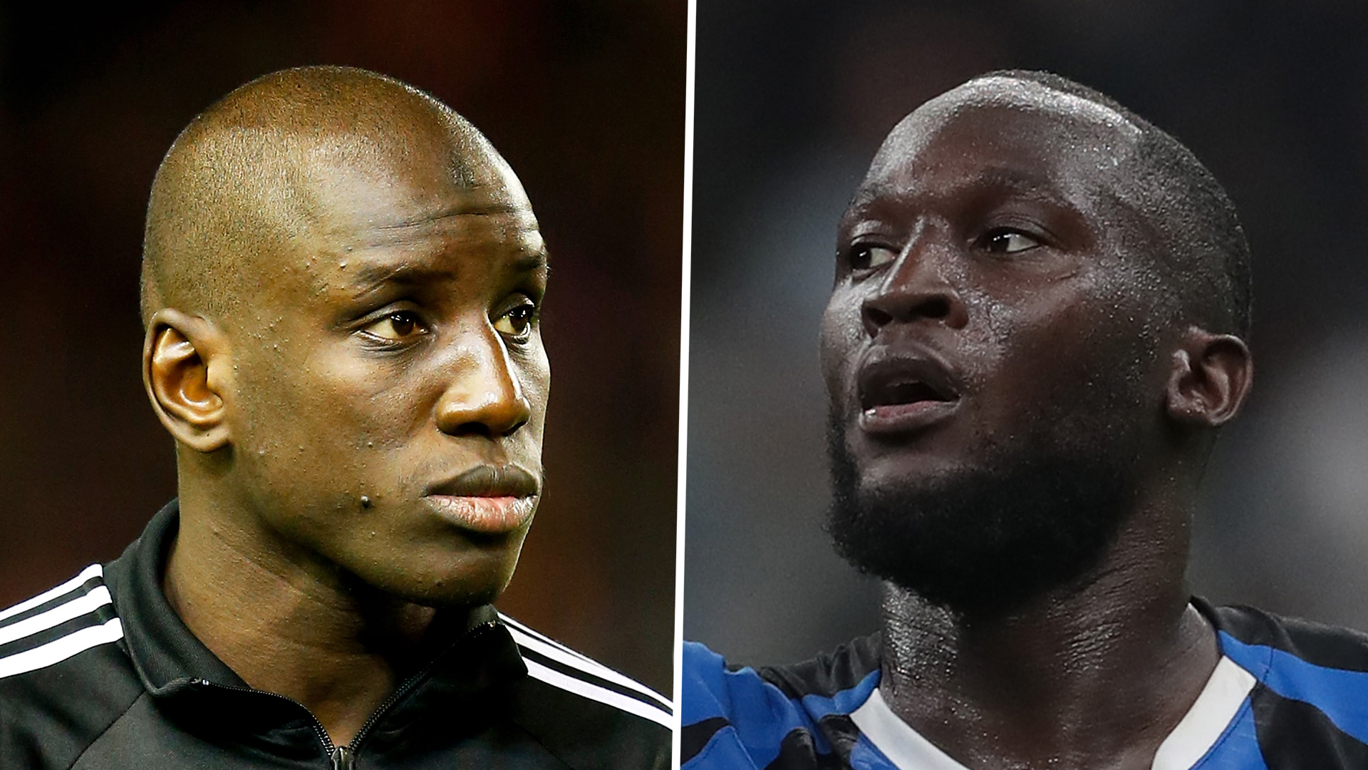 'I wish all black players would get out of Serie A' - Demba Ba astonished at Curva Nord's letter to Lukaku over racism