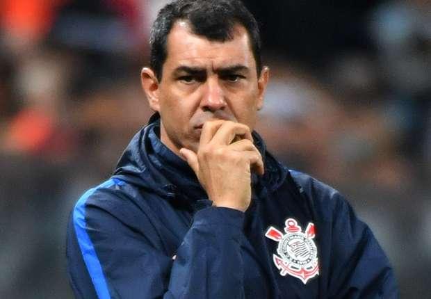 Corinthians ou Grêmio, o dilema