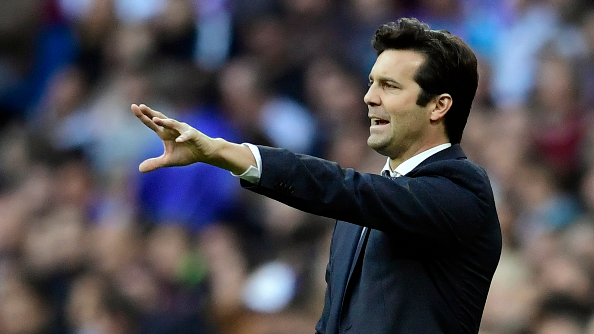 Better than Zidane? Solari has best coaching start for Madrid since 1957