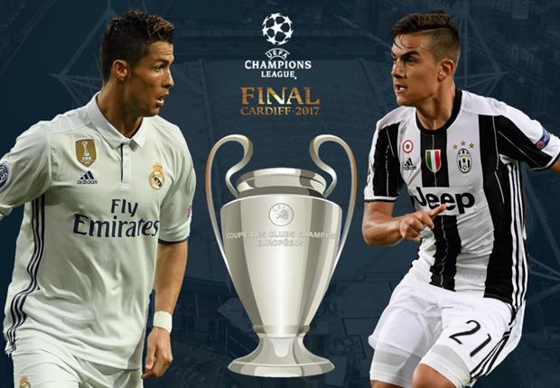 Juventus - Real Madrid maçının muhtemel 11'leri