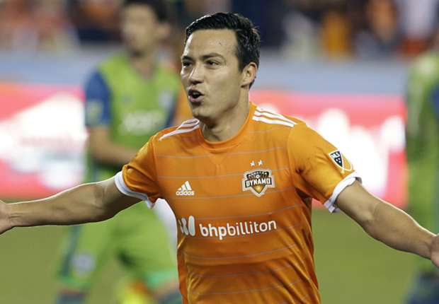 Cubo Torres is on Mexico's radar, but faces stiff competition at forward