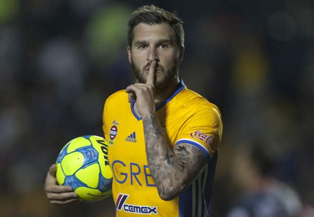'He went to visit Mickey Mouse' – Tigres president denies LA Galaxy made Gignac offer