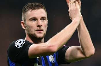 Real Madrid & Barcelona set for battle to sign Skriniar, claims Inter star's agent