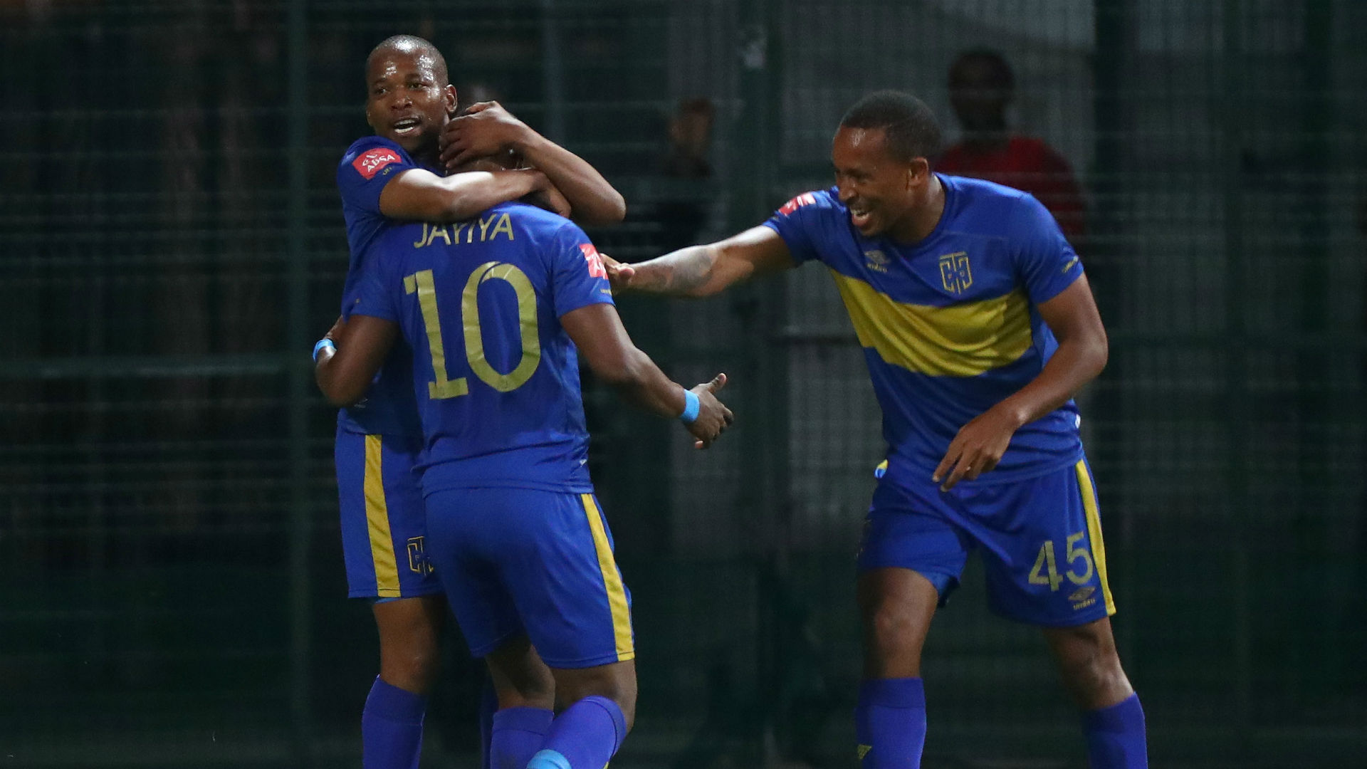 Cape Town City Vs Polokwane City News: FEATURE: Predicting The Remaining PSL Title Race Games