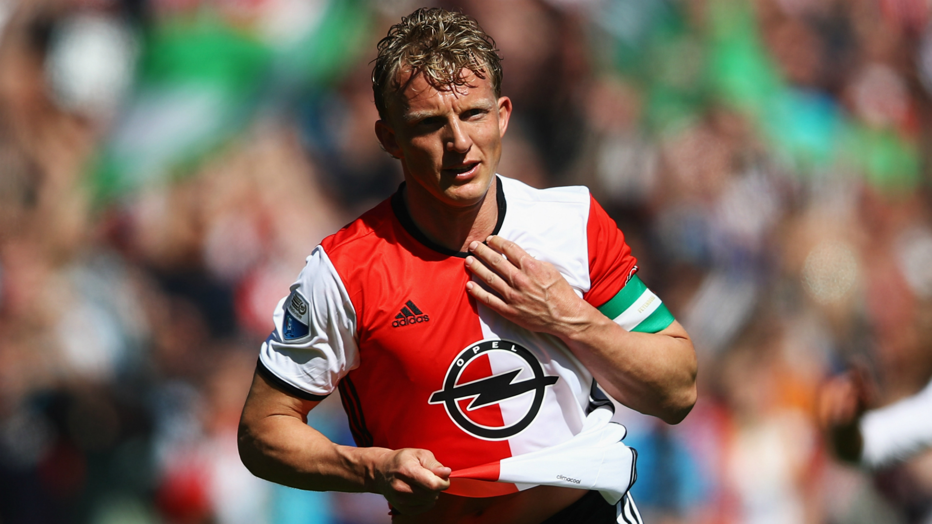 Aussie keeper claims Eredivisie title with Feyenoord