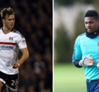 Kalas & Blackman leave Chelsea on loan