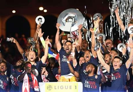 WATCH: Monaco's historic title triumph