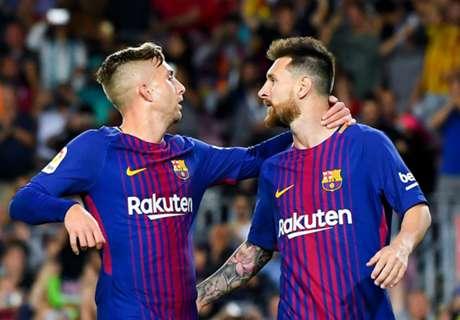 Messijeva četiri gola u šestici Barce, sjajan i Paulinho