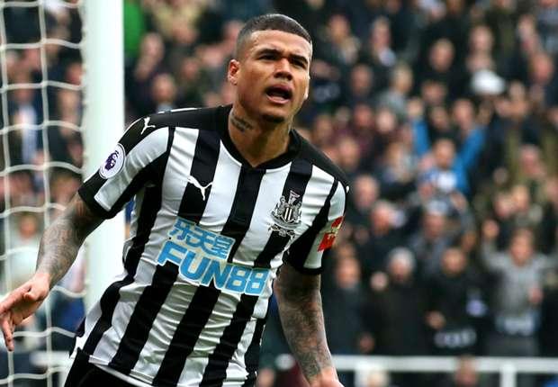 Kenedy dreams of Chelsea return when Newcastle loan is over