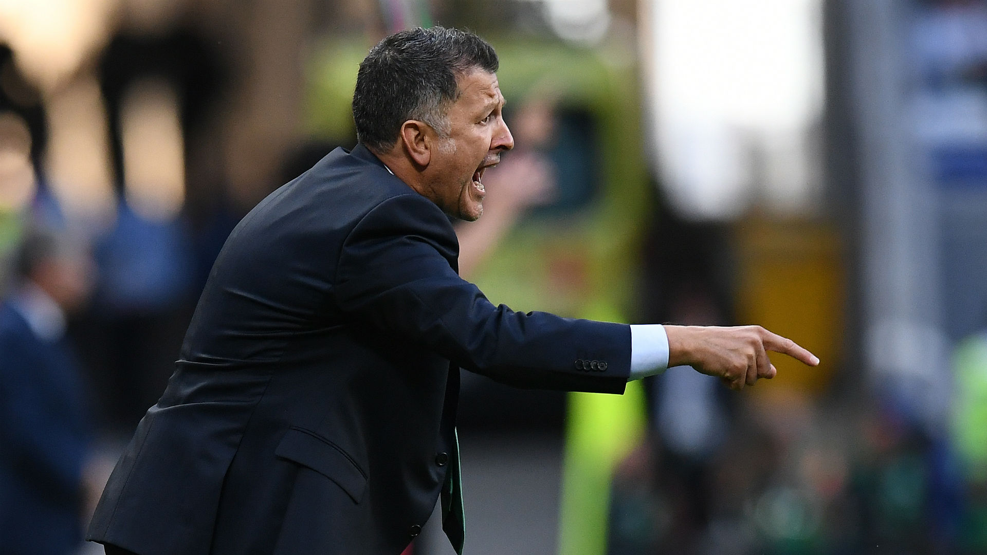 Espectacular empate entre Portugal y México — Copa Confederaciones