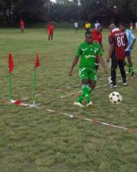 Consolidated Bank Pull Comeback In Left Foot League