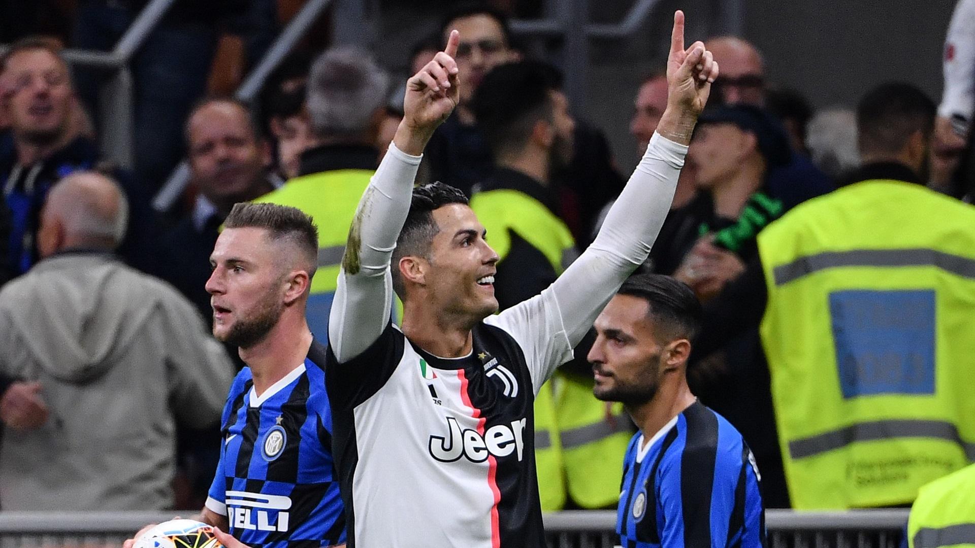LDC - Juve : Cristiano Ronaldo veut affronter le Real Madrid en finale !