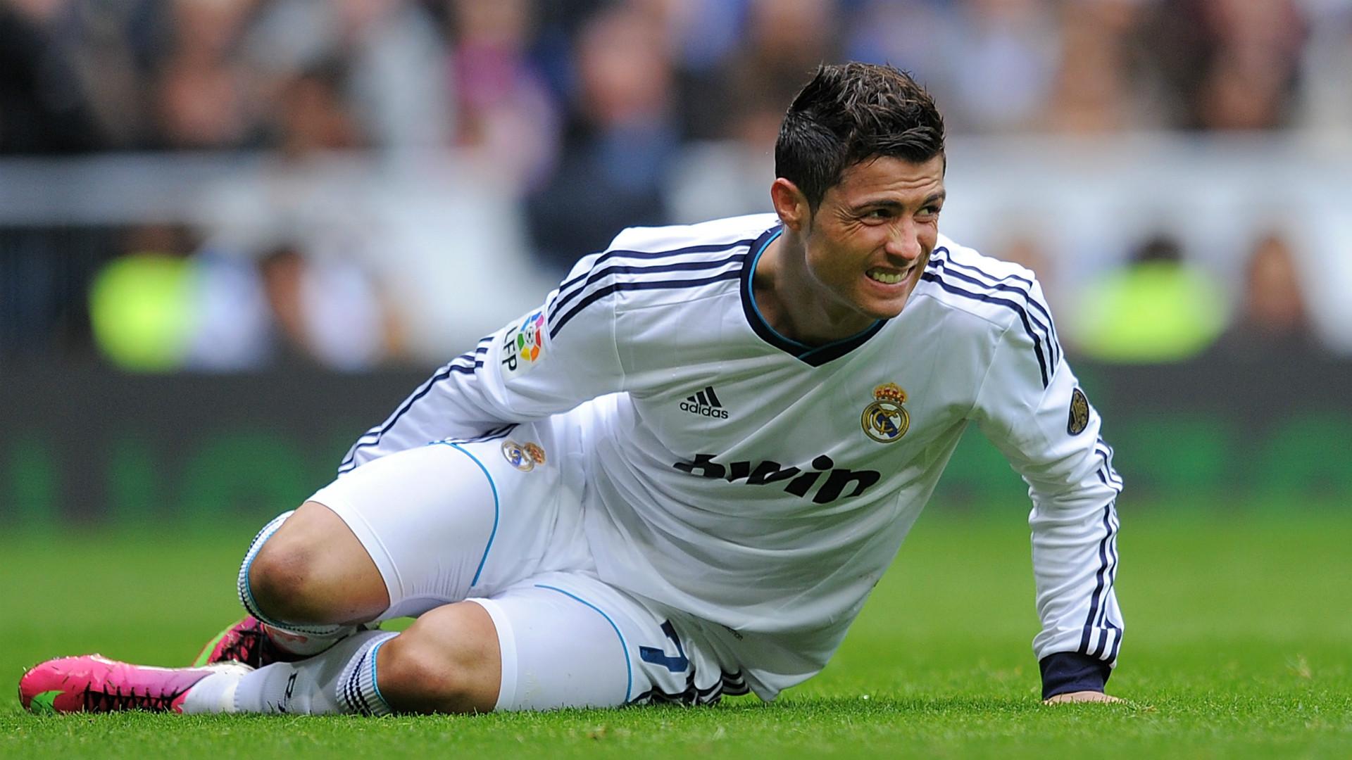 Cristiano Ronaldo haircuts The Real Madrid star s most memorable