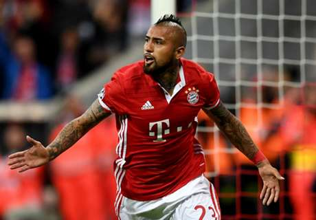 'Vidal not for sale at any price'