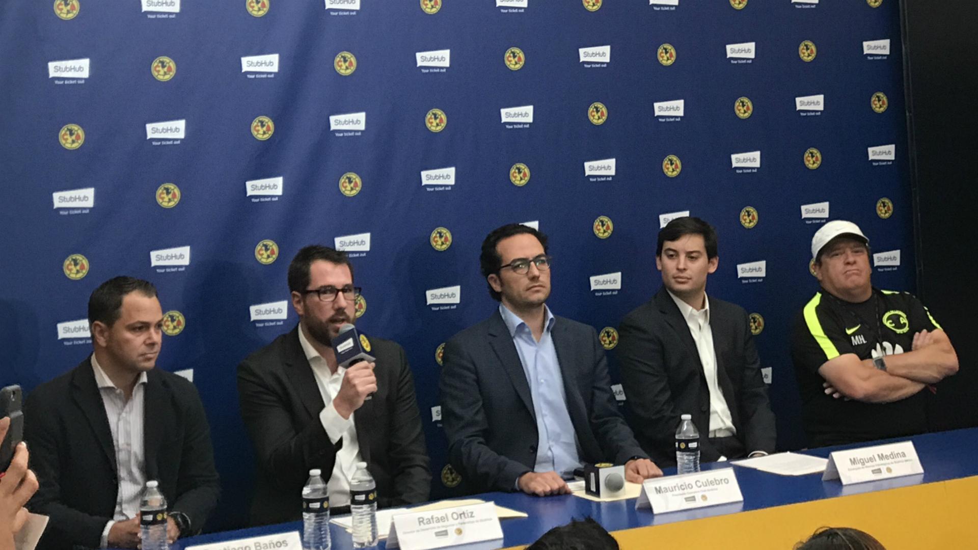 América ofrece nueva opción a aficionados para asistir al Azteca
