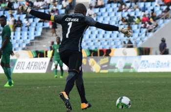 Goalkeeper concerns still threaten to overshadow Nigeria preparations