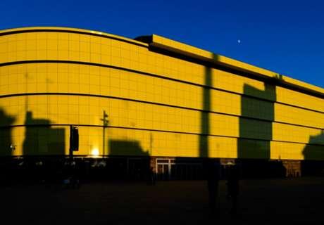 Non solo stadio: il progetto Villarreal