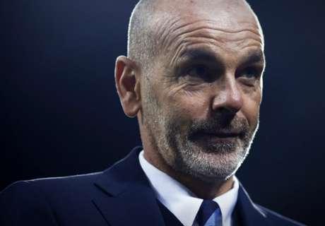Pioli verso Inter-Roma: