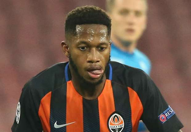 The Champions League can lead me to Russia - Fred
