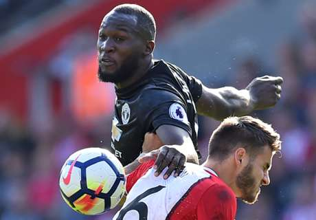 Lukaku super show overshadowed by chant