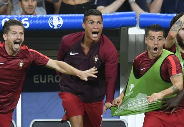 Betting: Portugal outsiders for World Cup glory despite Euro 2016 success