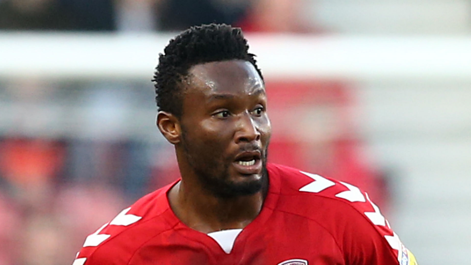 Europa League: Mikel's Trabzonspor bow to Nyom's Getafe