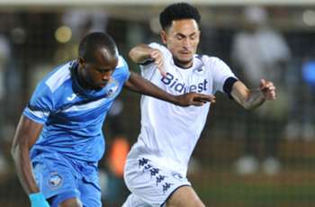 Top Five: CAF Confederation Cup clashes to watch this week