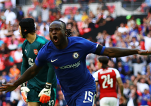 8. Victor Moses was linked with Barcelona earlier in the year, and now gets the opportunity to demonstrate his class to his suitors up-close and personal. It's not an ideal draw for Chelsea—not by any stretch—and Antonio Conte's side may well be destin...