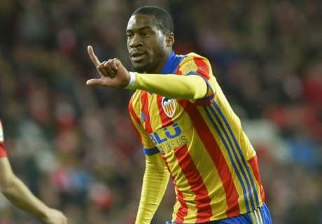 Marcelino: Pogba? Kondogbia derzeit der beste französische Mittelfeldspieler