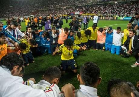 ¿Cómo ver Colombia vs Corea?