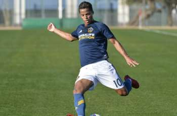 Gio dos Santos seeing life in a different way in Los Angeles ahead of critical 2018 for Galaxy, Mexico