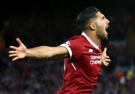 Can: Liga Champions Tempatnya Liverpool!
