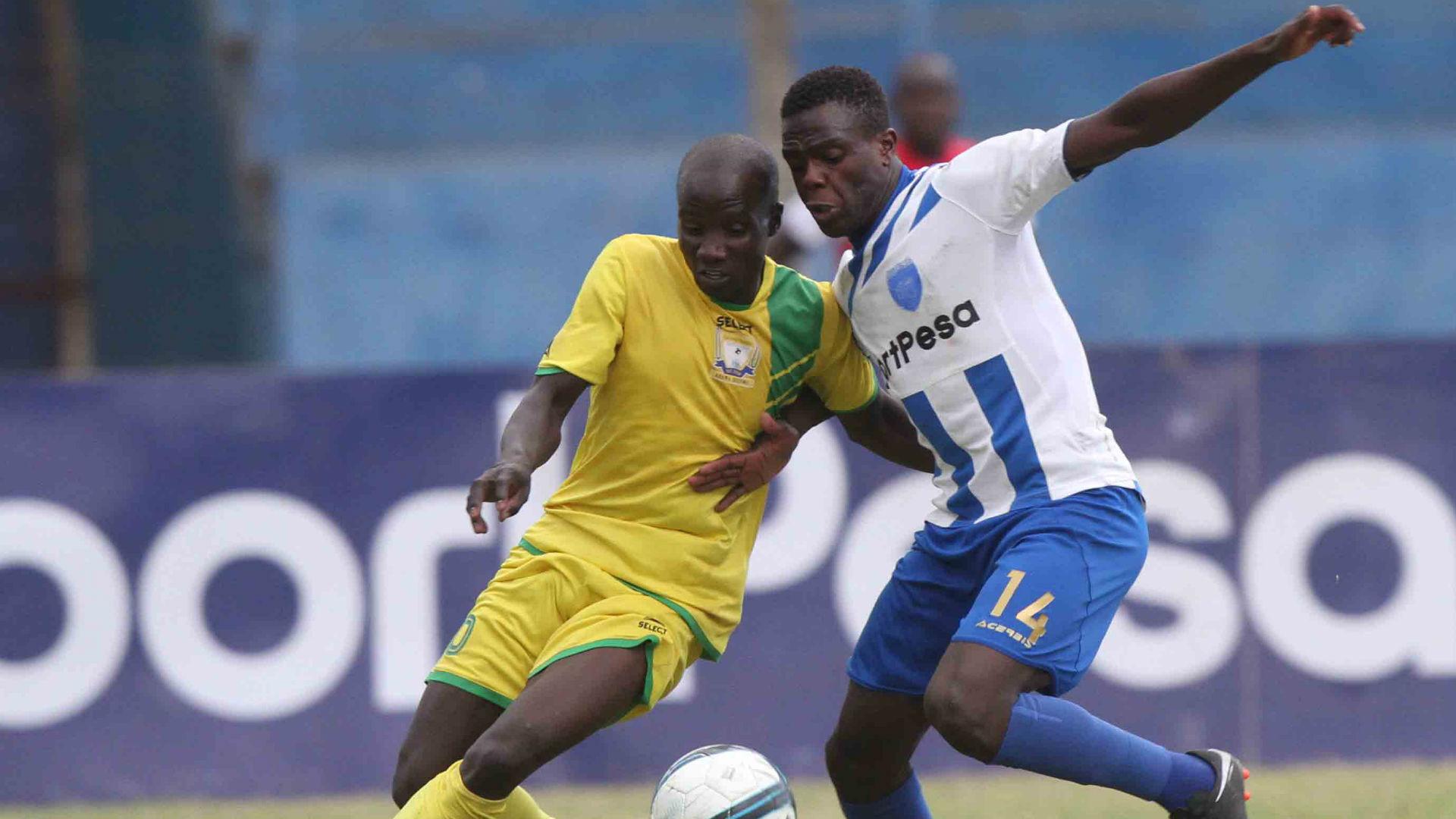 Kakamega Homeboyz chairman backs Mudavadi to be star player for Kenya at Cecafa Senior Challenge Cup