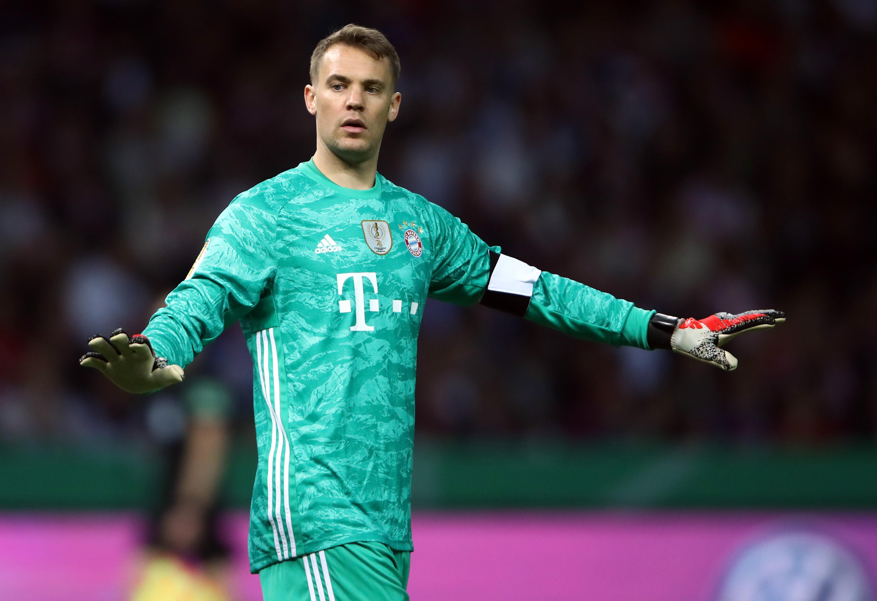 Bayern Munich, Rummenigge ouvre la porte à Sané