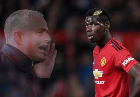 Like it or not, Jose - Pogba is Man Utd's de facto captain!