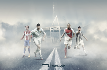 Real Madrid vs Atletico Madrid and Juventus vs Monaco in Champions League semi-final