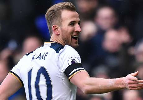 Kane nets three as Spurs keep winning