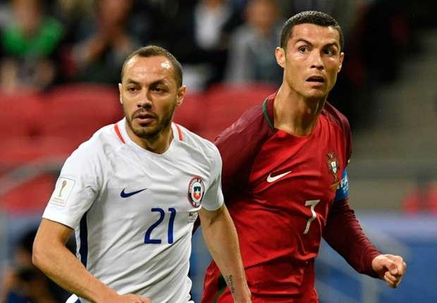 Bravo odveo Čile u finale! Skinuo tri penala Portugalcima
