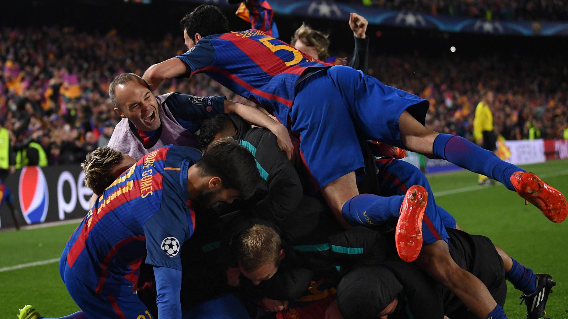 Chau Barcelona: Paulo Dybala renovó con la Juventus hasta el 2022