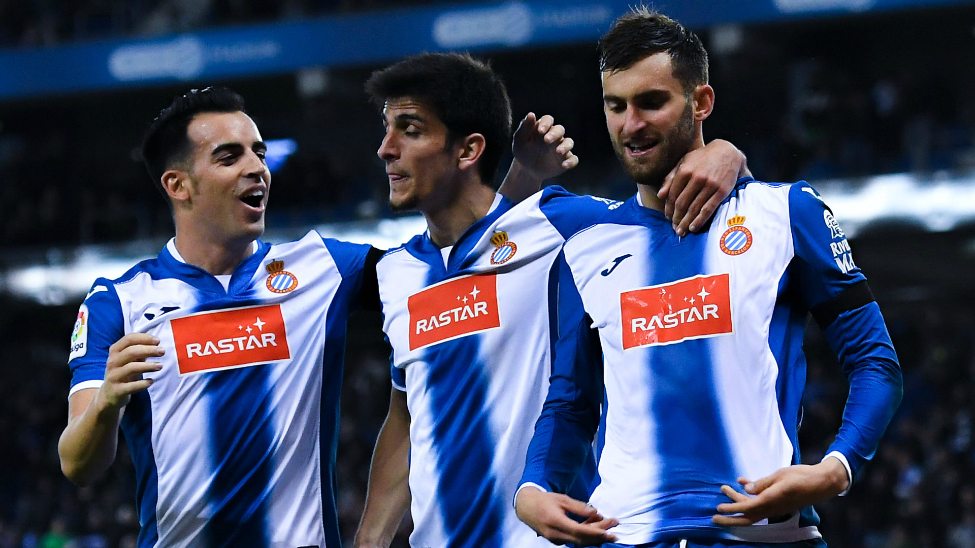 Image result for Espanyol 2017