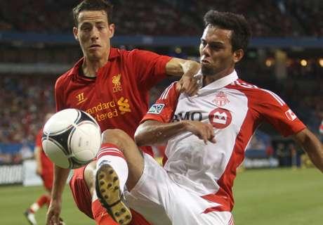 TFC signs homegrown Camargo