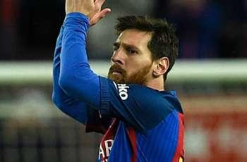 Messi wins Pichichi trophy as La Liga top scorer