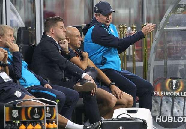 Matjaž Kek opasno je poslije utakmice oprao svoje igrače... je li to nastavak obračuna s upravom?