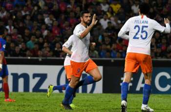 GALLERY: The best action from JDT v Shandong
