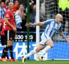 TONTON: Kekalahan Pertama Manchester United