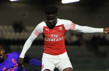 Meet Bukayo Saka: The latest Arsenal academy star making a name for himself
