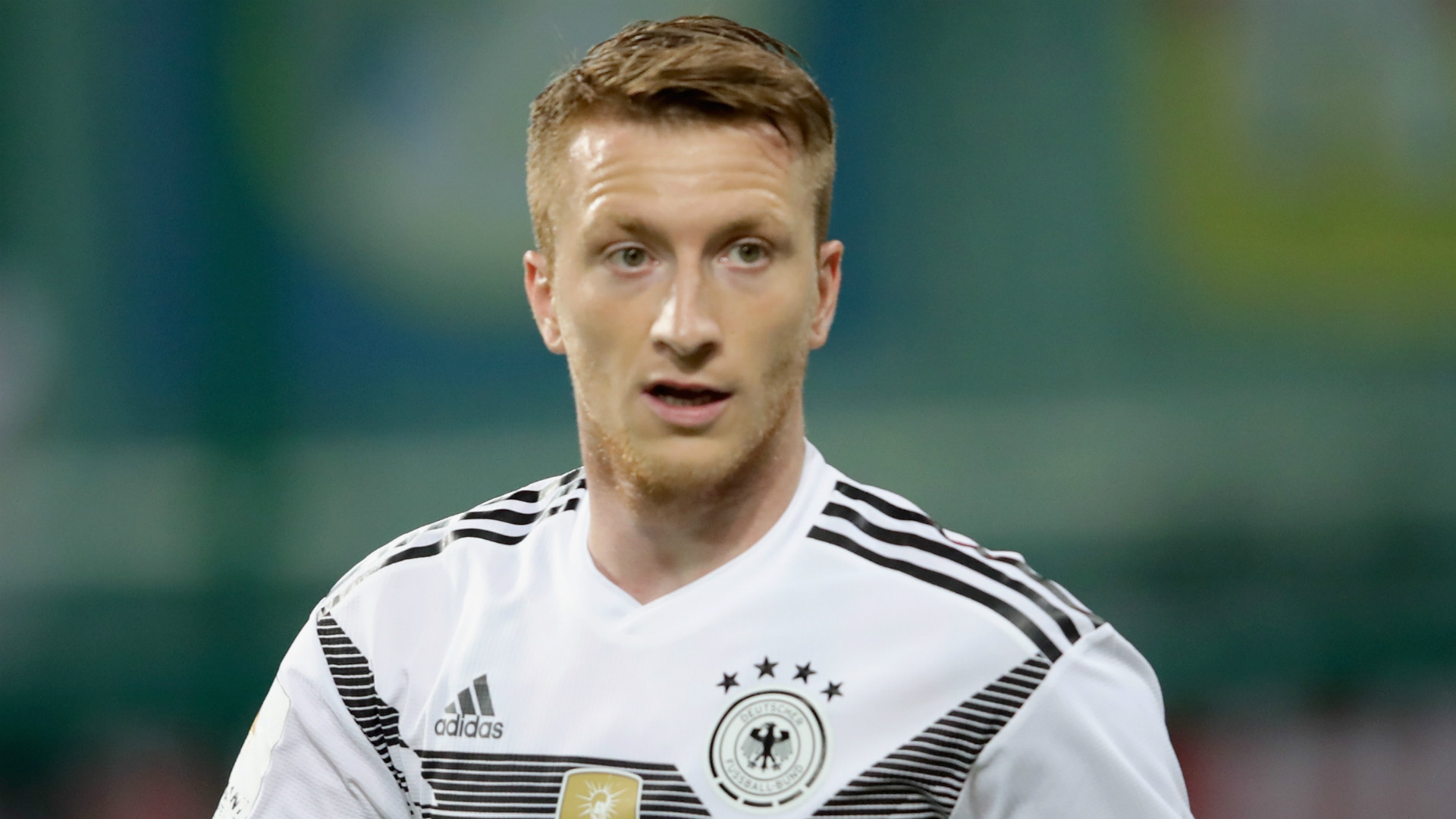 Germany vs Mexico: TV channel, live stream, squad news &preview