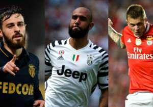 Il calciomercato fa registrare cessioni record anche nell'estate 2017: quali sono le dieci squadre che hanno incassato più milioni dagli addii delle sue stelle?